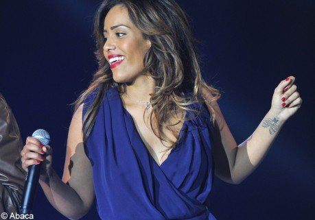 Amel Bent et Chimne Badi participeront  &quot; Danse avec les stars &quot;