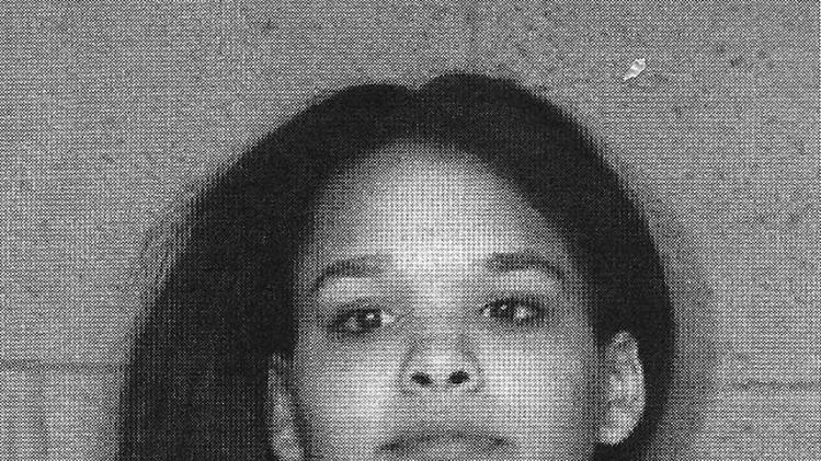 """This photo provided Sept. 22, 2011, by the Jackswonville, Ark., Police Department shows  Ebony Jackson-Rendon.  Ebony and Joshua Rendon, a couple featured on MTV's """"16 and Pregnant,"""" were arrested Tuesday, Sept. 20, when narcotics officers executed a search warrant at their home. Authorities placed the couple's 2-year-old child in state custody after finding them possessing synthetic marijuana and living in filth at Little Rock Air Force Base. (AP Photo/Jacksonville Police Department)"""