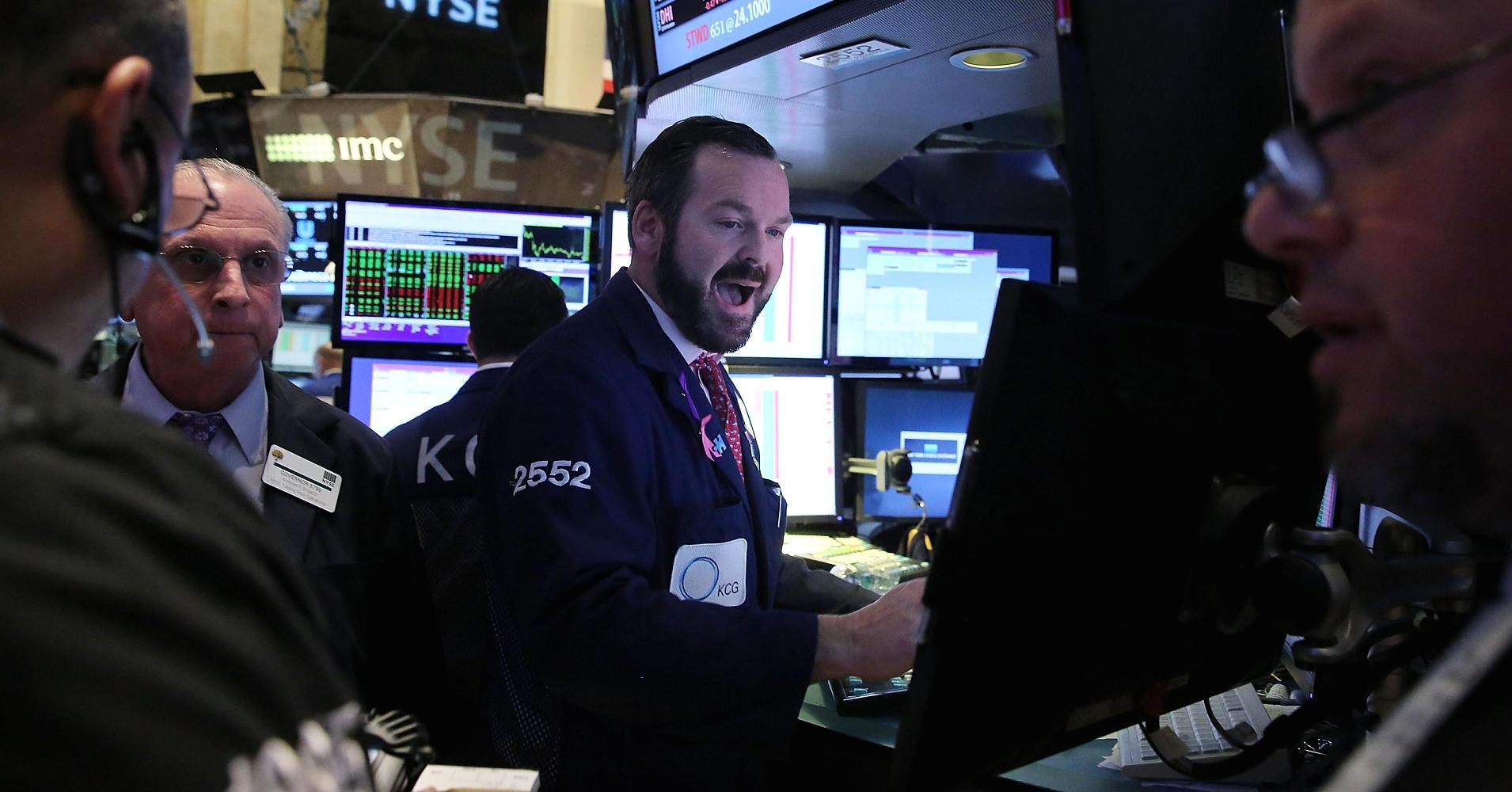 Dow hasn't done this in over 100 years: Technician