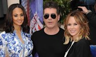 Simon Cowell Reveals He Would Like Children