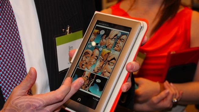 Barnes & Noble slashes Nook pricing ahead of rumored Kindle refresh