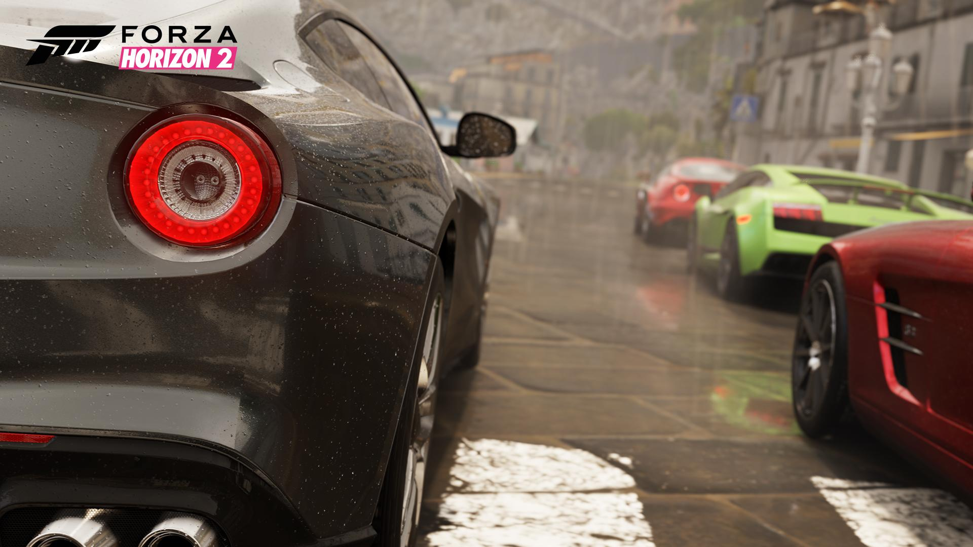 Xbox's Forza Celebrates 10th Anniversary -- What's Your Favorite Memory?