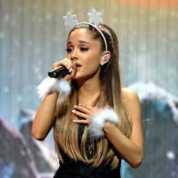 Ariana Grande's Britney Spears Impression Is Spot-On
