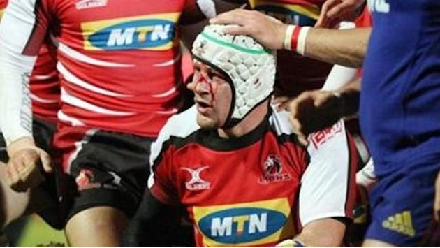 Lions relegated from Super Rugby