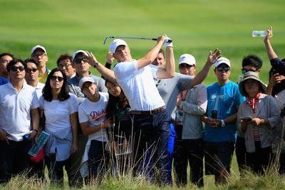 Presidents Cup results 2015: Jordan Spieth, Phil Mickelson lead dominant USA on Thursday