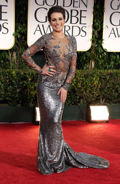69th Annual Golden Globe Awards …