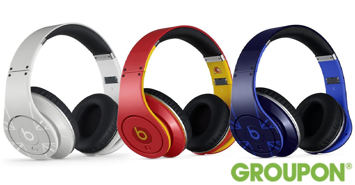 43% Off on Beats by Dr. Dre. Studio Headpho