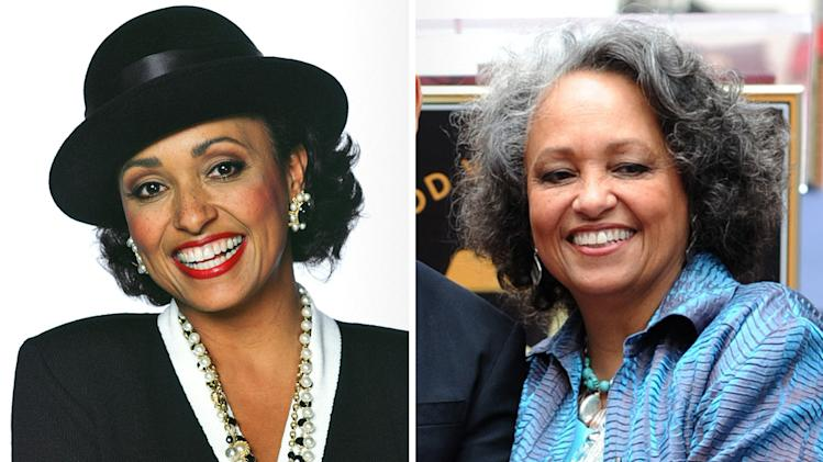 Daphne Maxwell Reid as Vivian Banks (Seasons 4?6)