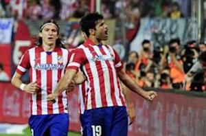 Advantage Atletico as pressure mounts on Mourinho and Chelsea