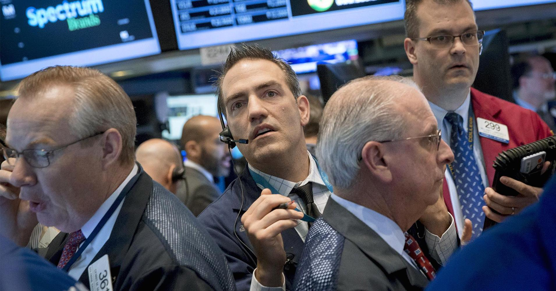 The IPO business: an anemic Q1, a cloudy Q2