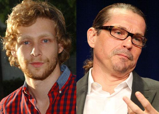 'Sons of Anarchy' Creator Kurt Sutter: 'Not Shocked' by Actor's Death