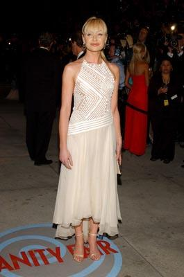 Portia de Rossi Vanity Fair Party 76th Academy Awards - 2/29/2004