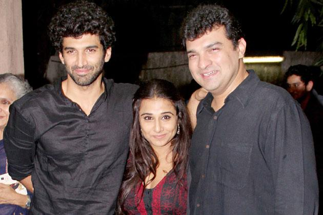 B-town celebs attend special screening of 'Aashiqui 2'