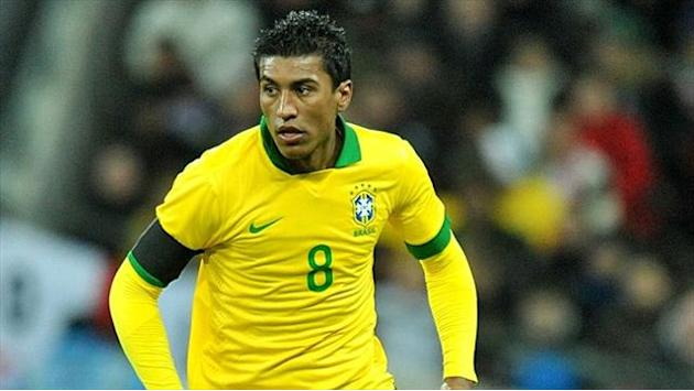 Premier League - Tottenham confirm signing of Paulinho