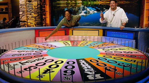 13 things you didnt know about wheel of fortune abc