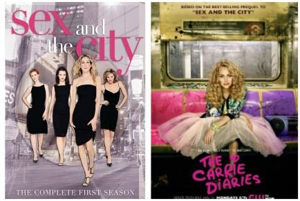 Sex and the City Spin-Off - The Carrie Diaries