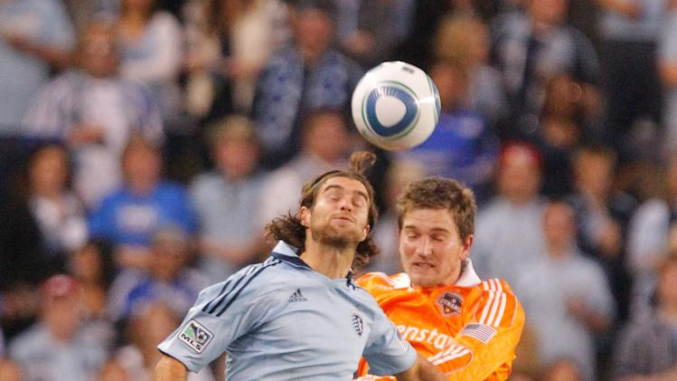 MLS Eastern Conference Championship - Houston Dynamo v Sporting Kansas City