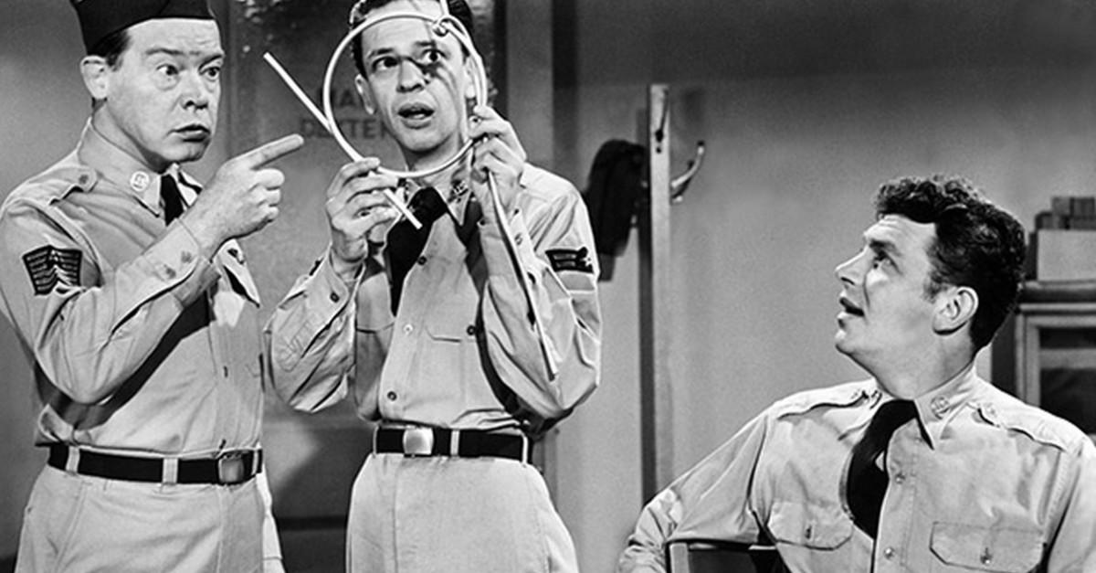 True Andy Griffith Fans Will Know These 10 Facts