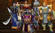 Iran's Warcraft Players Hit By US Sanctions