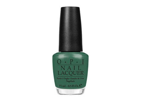 OPI Don't Mess With OPI, OPI salons