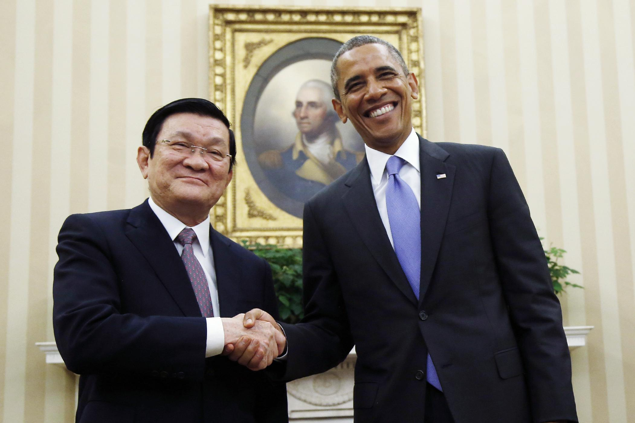 Vietnam and the US test their hard-won friendship