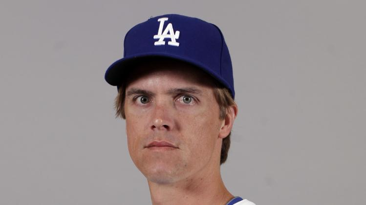 MLB: Los Angeles Dodgers Photo Day