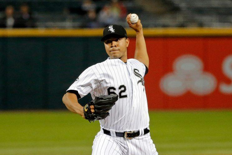 Hot Stove Digest: Astros still interested in Jose Quintana