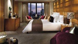 Conde Nast Traveler Readers Recognize The Portman Ritz-Carlton, Shanghai in Its Prestigious 2012 Readers' Choice Awards, The Top 35 Hotels in China