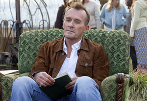 Robert Knepper | Photo Credits: Liane Hentscher/The CW