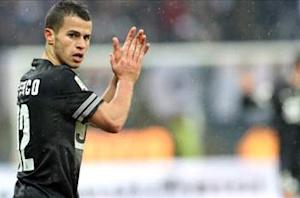 Giovinco anxious over ankle injury
