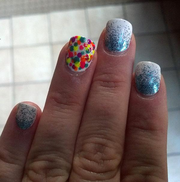 nails of the day, march 20