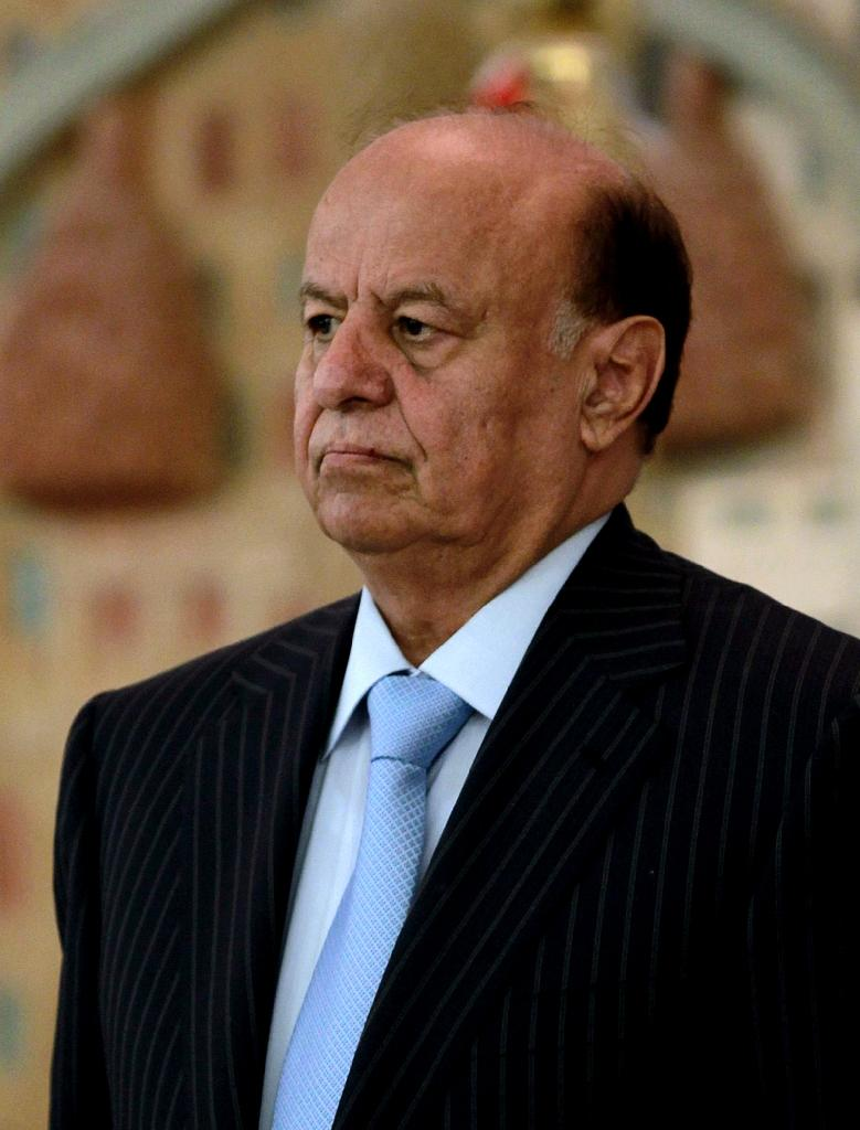 Yemen's Hadi, from apparatchik to would-be consensus figure