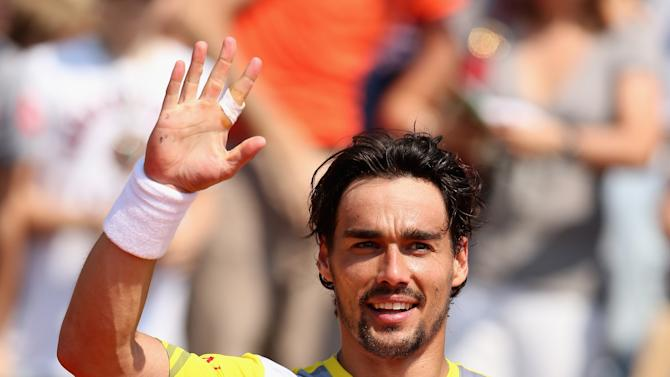 ATP Masters Series Monte Carlo - Day Five