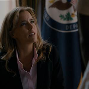 'Madam Secretary' Review: A Solid Start for Téa Leoni's Political Drama
