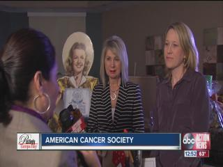 Positively Tampa Bay:  American Cancer Society