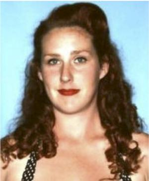 FILE-This undated file photo released by the Maui Police Department shows Carly Scott from Maui. The ex-boyfriend of Scott who was pregnant and disappeared in February, has been indicted on a murder charge in the case. A Maui grand jury indicted Steven Capobianco on a second-degree murder charge in the death of Scott. She was never found. (AP Photo/Maui Police Department,File)