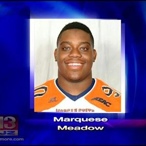 Morgan State University Athlete Dies After Collapsing