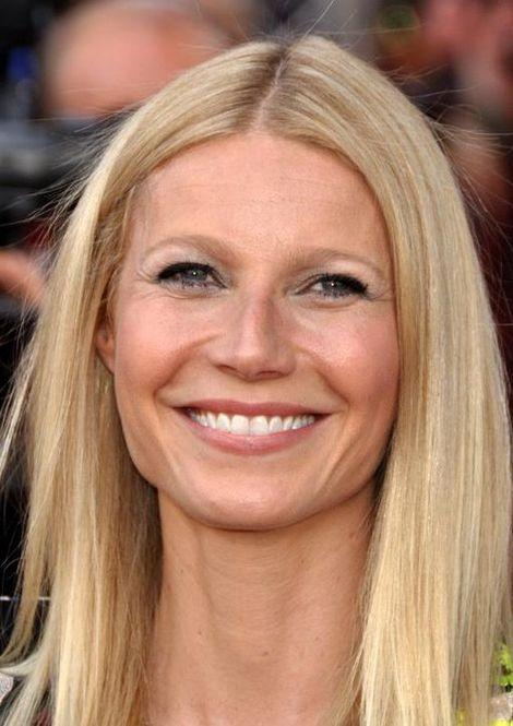 Is Gwyneth Paltrow Too Good for the Met Gala?