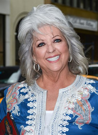 Paula Deen&#39;s Family Cruise Is a &quot;Floating Nursing Home,&quot; Her Assistant Jokes