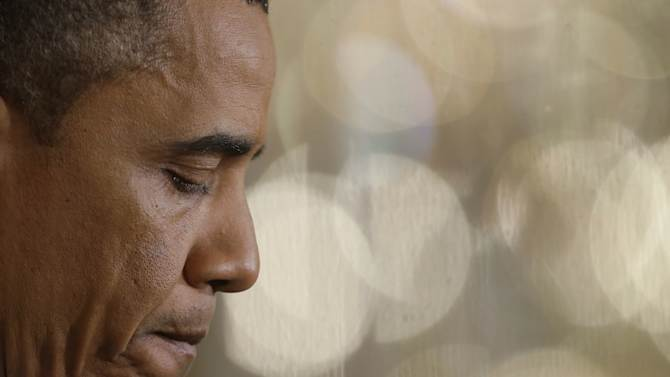SPIN METER: Obama and his Social Security warning