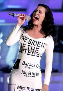 Katy Perry | Photo Credits: John Gurzinski/Getty Images