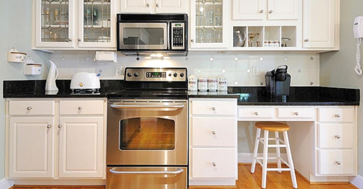 8 Kitchen Remodeling Ideas For Cheap