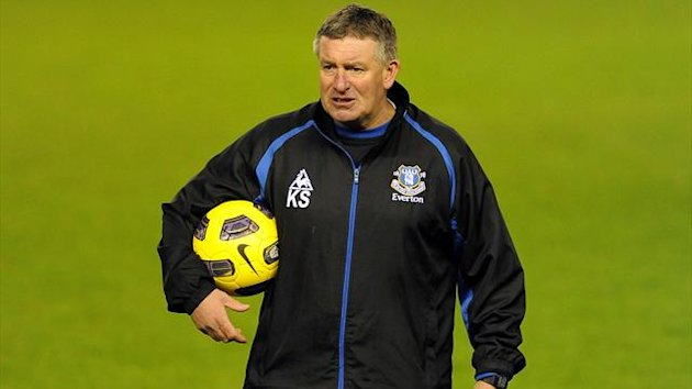 Kevin Sheedy, Everton academy coach