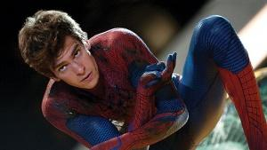 Comic-Con: Sony Bringing 'Amazing Spider-Man 2,' 'Robocop' to Hall H