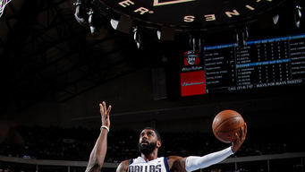 Nowitzki, Mayo lead Mavs past Denver 108-105 in OT