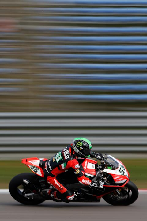 World Superbikes - Race