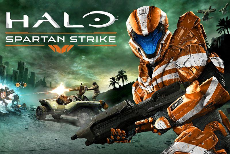 Microsoft brings Halo spinoffs to iPhone, iPad, and Windows