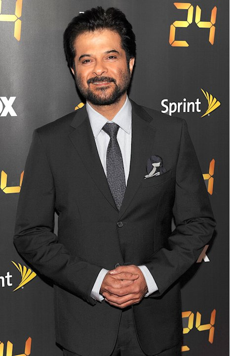 Anil Kapoor Season Premiere