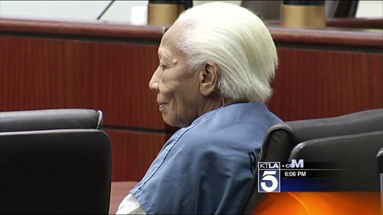 83-year-old Jewel Thief, Doris Payne, Ordered to Stand Trial