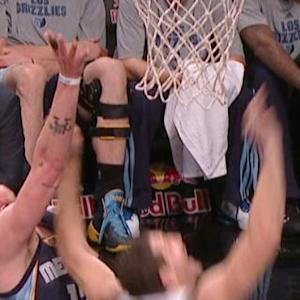 Mike Miller Injury